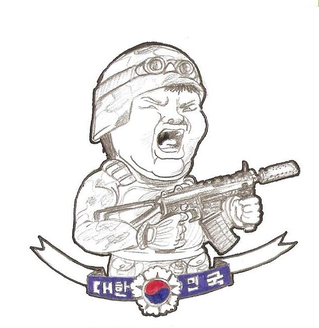 Korea !