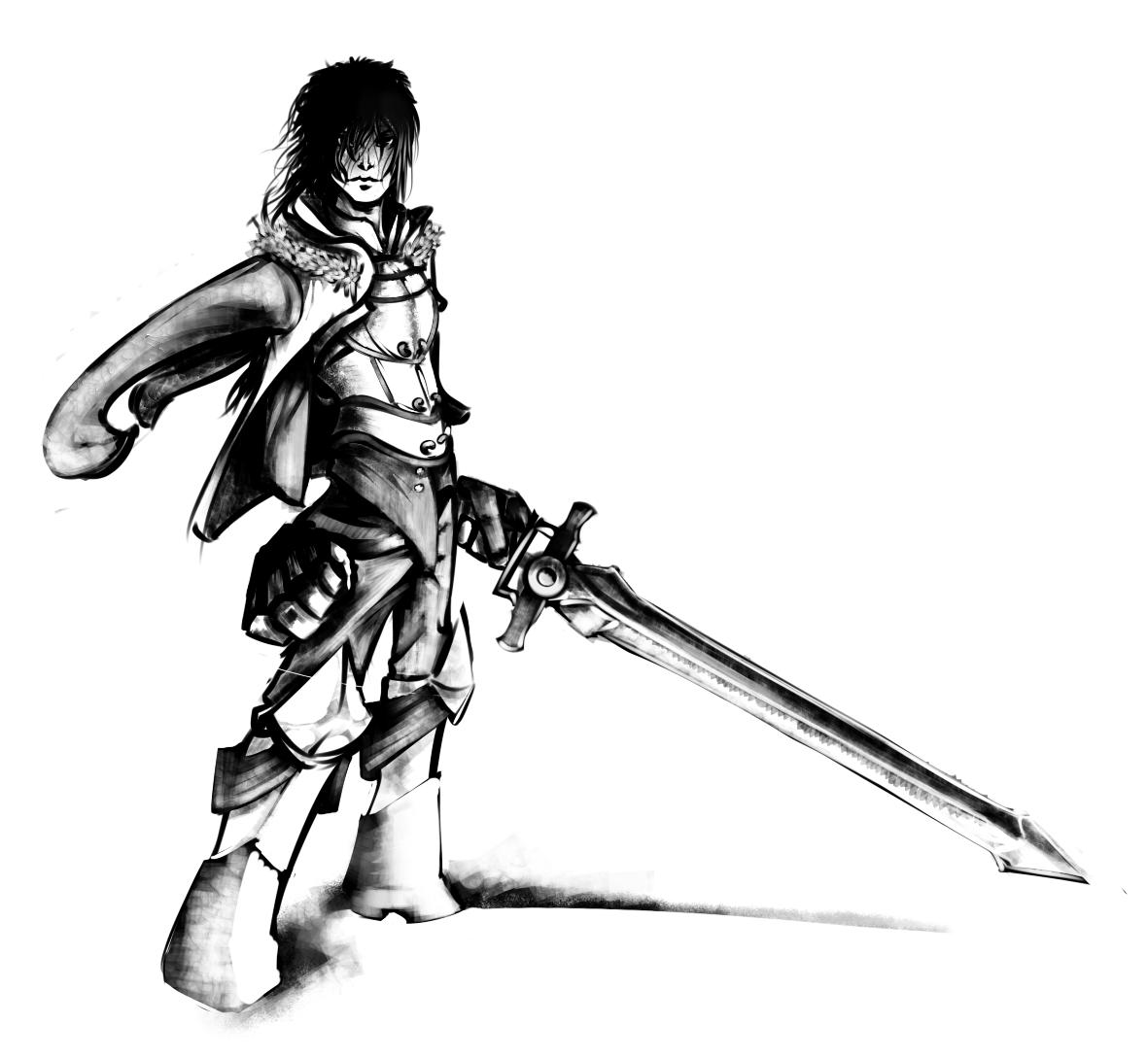 Abysmal Swordsman