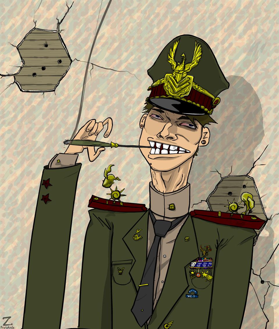 Dictator Snack
