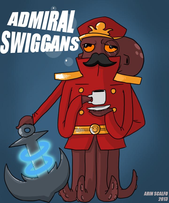 Admiral Swiggans