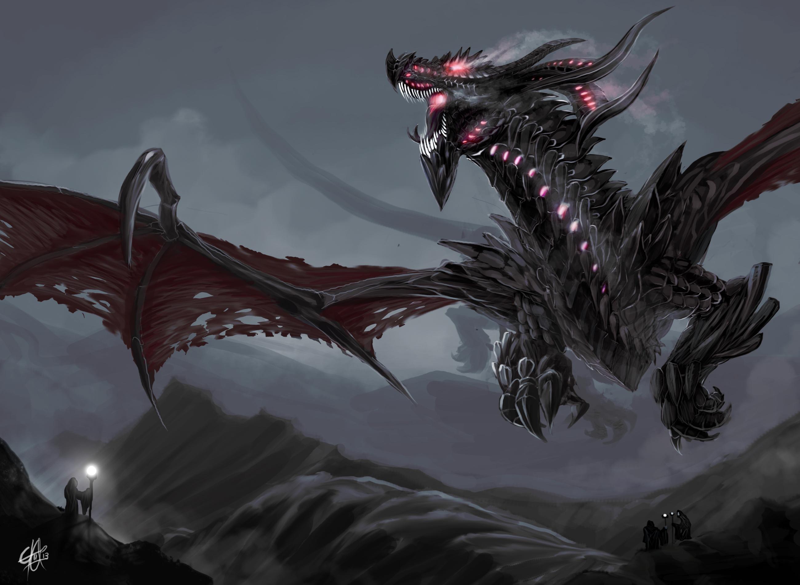 Devrine, Queen of Serpents