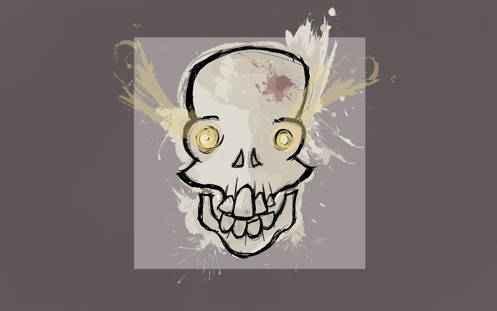 Mad Skull