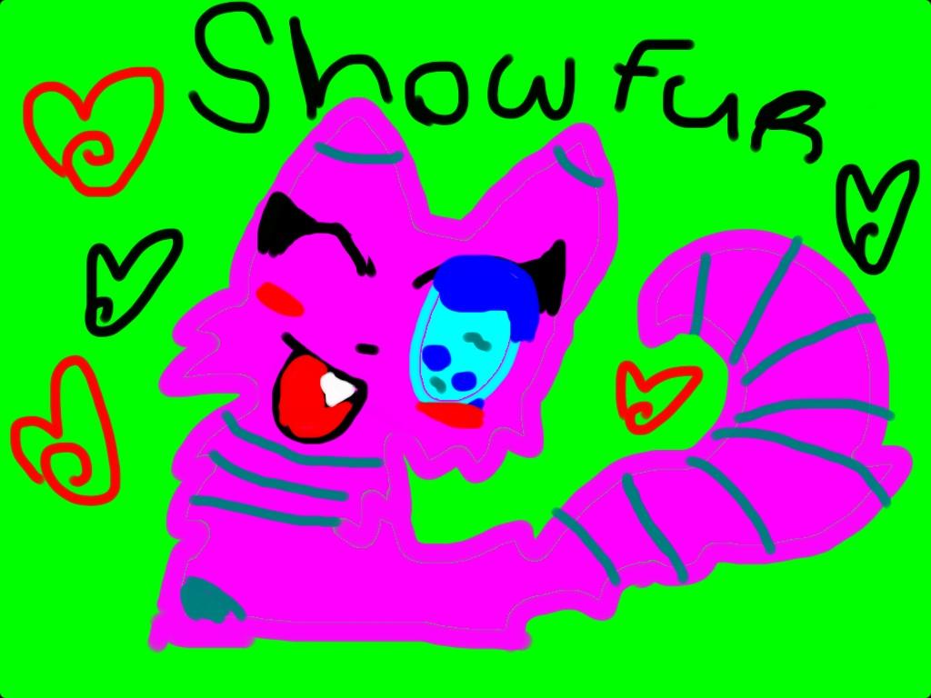 Meet showcase!!