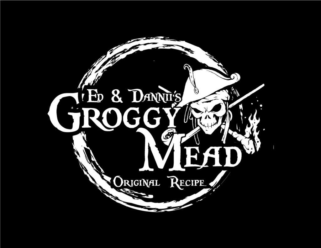 Dannii and ed's groggy mead