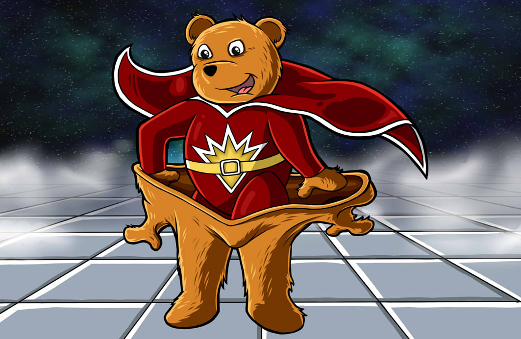 Super Ted