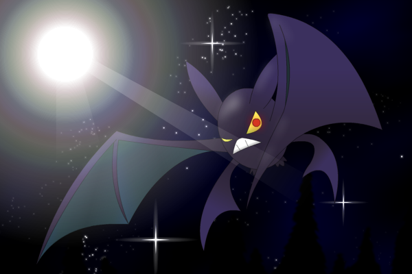 Night of Crubat