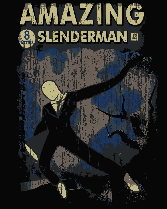 Amazing Slenderman