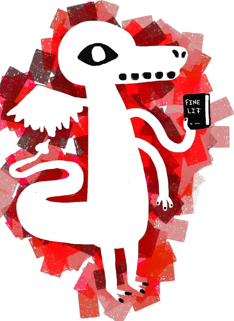 Docile Dragon