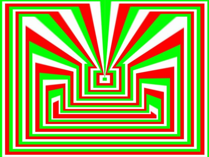 Illusione unitaria