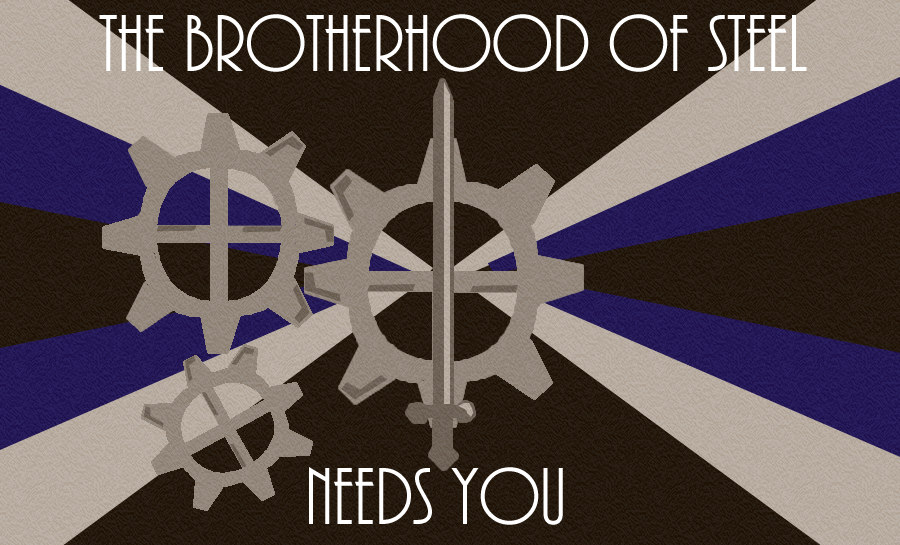 Brotherhood of Steel