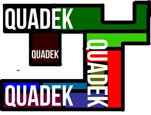 Quadek