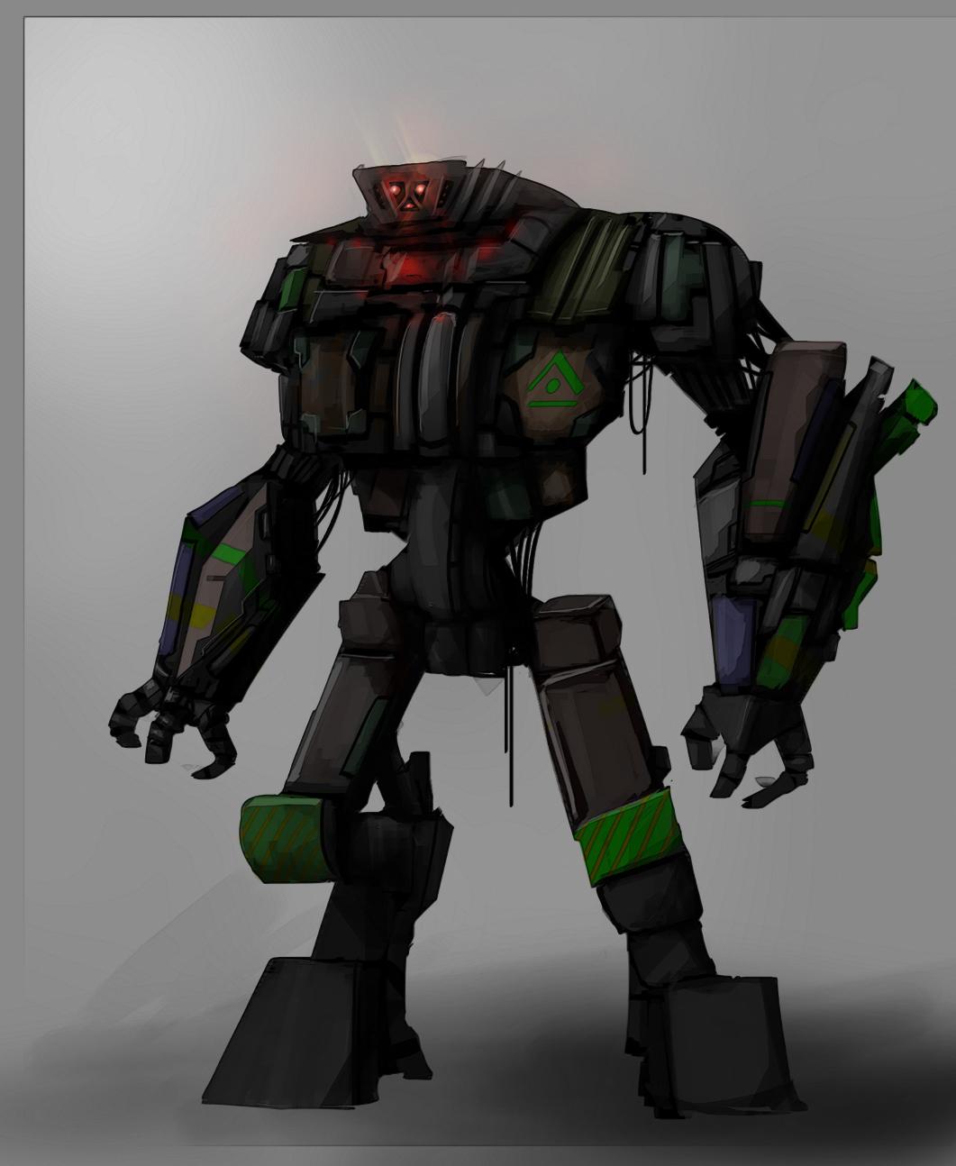 Bot #23