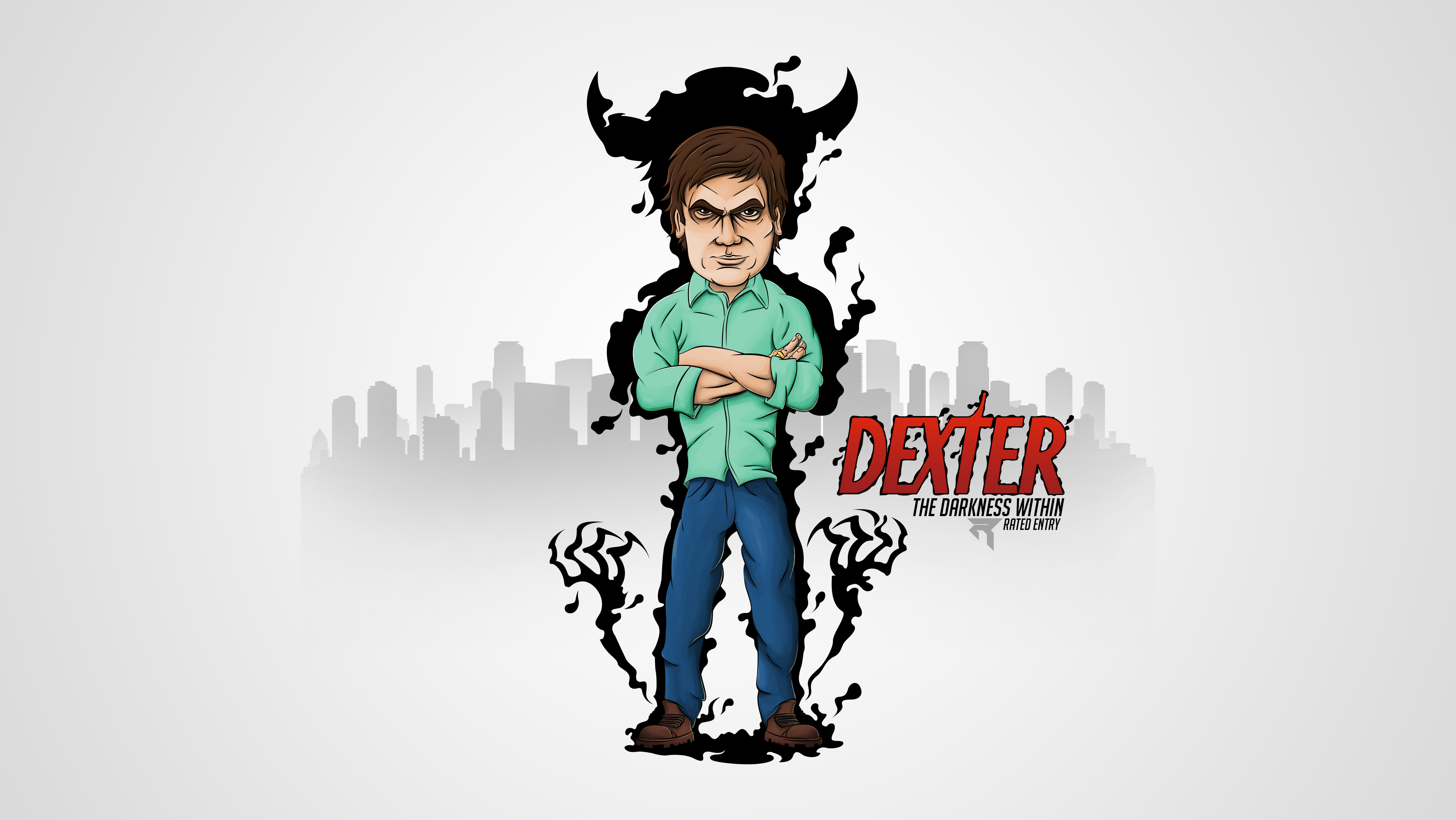 Dexter - The Darkness Within
