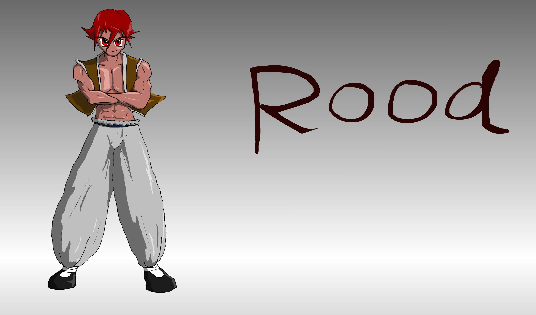 Ani-Rood
