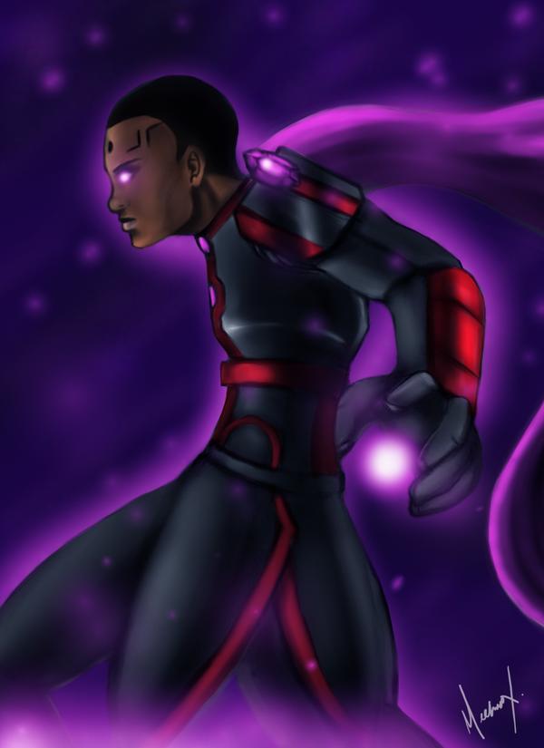 Orion Kaitos Braking the limit