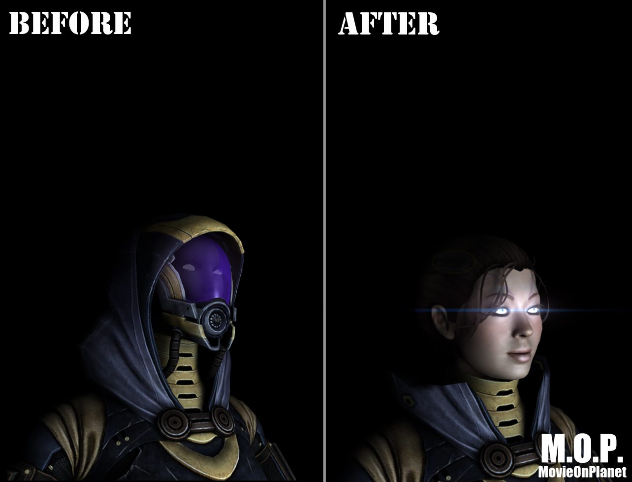 Mass Effect Character Remake 4 By Sscollab On Newgrounds-5460