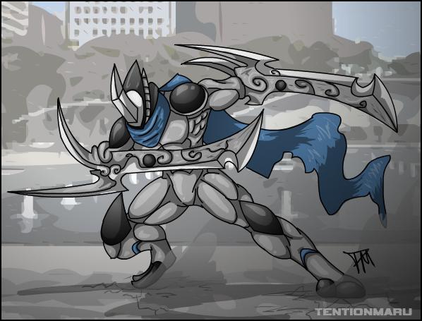 Bio-Armor: Mission Engage