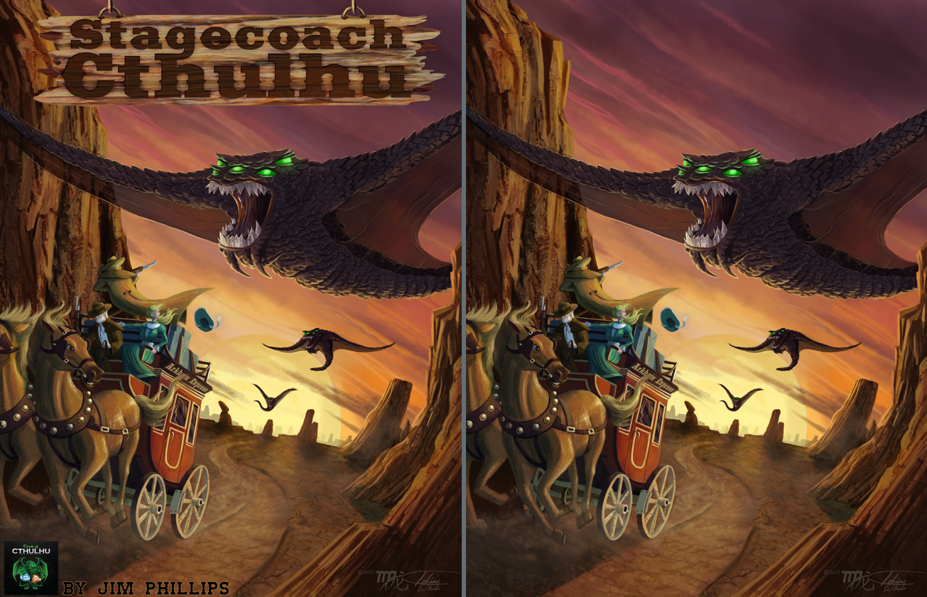 Stagecoach Chulhu