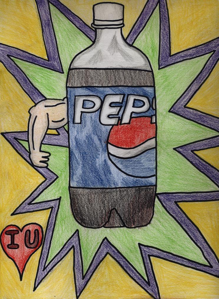 Who Wants some Pepsi?
