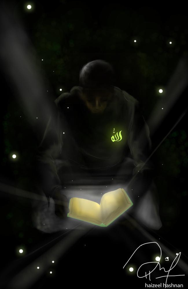 Quran n' Heart