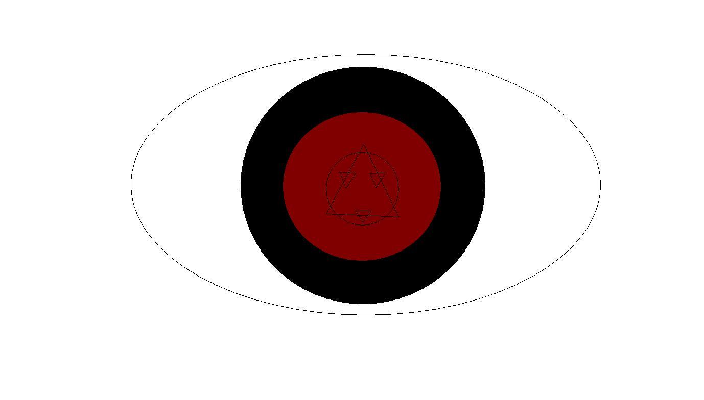 Alchemy Eye