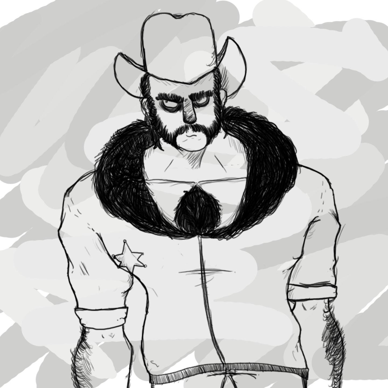 DA SHERIFF
