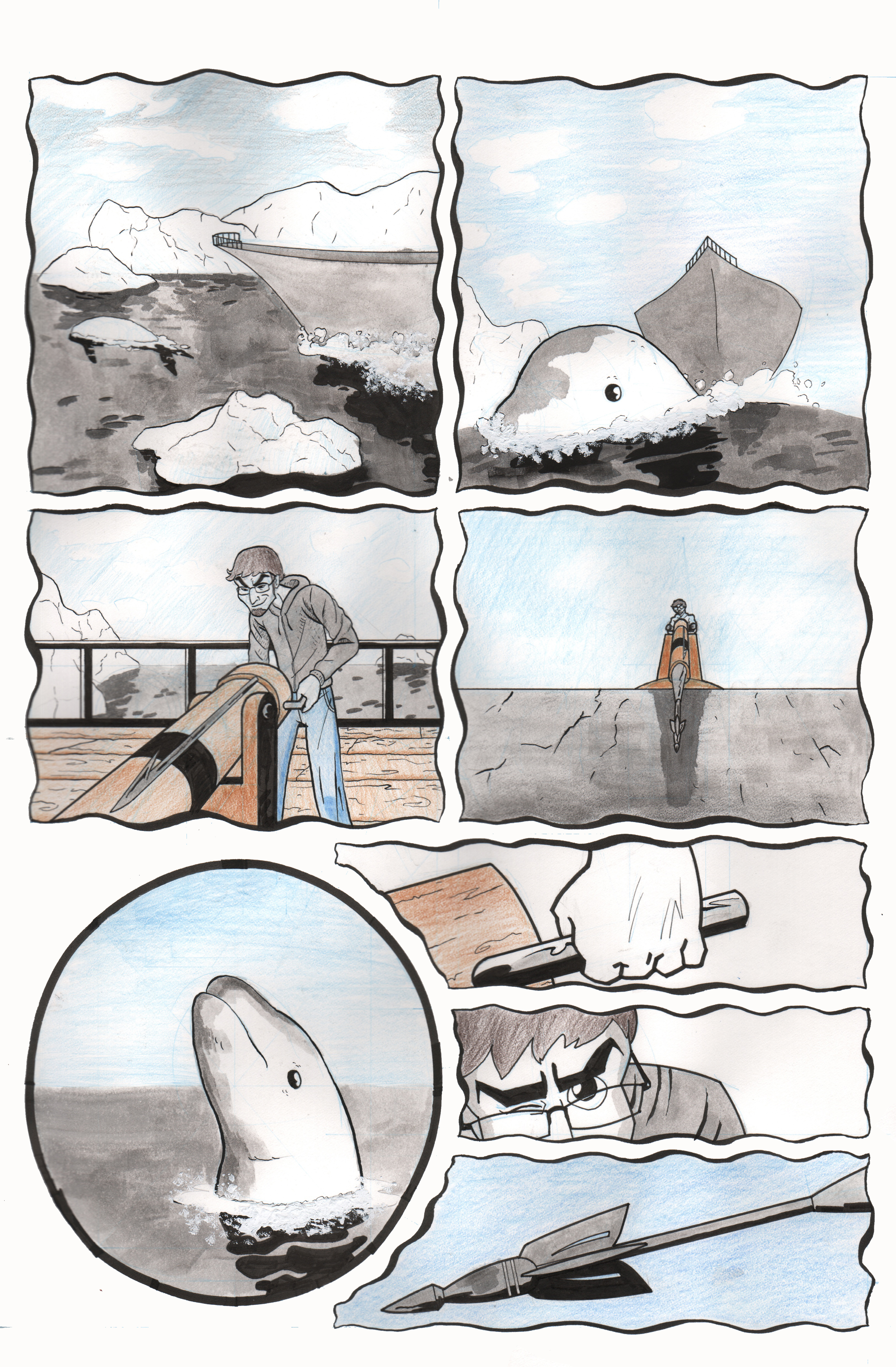 Whaling pg.1