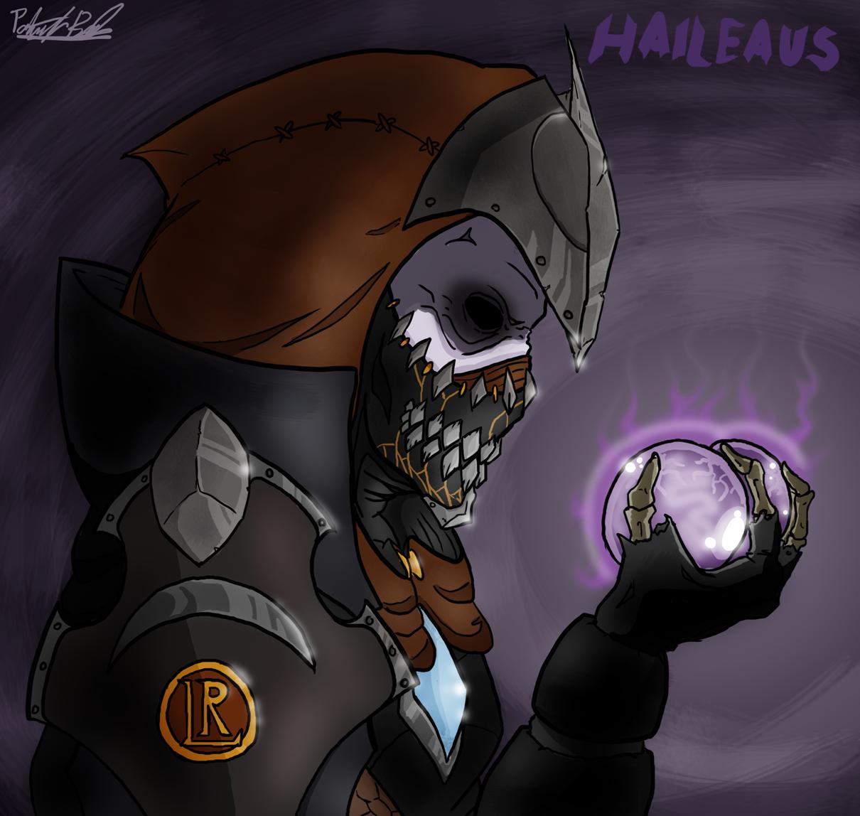 Haileaus Rogue