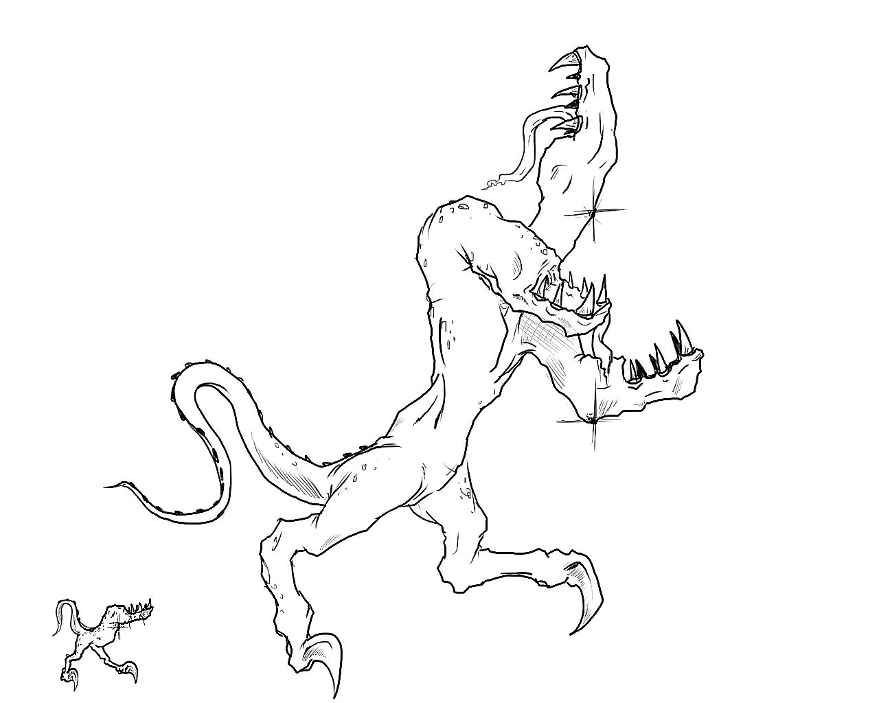 Scyth Creatures