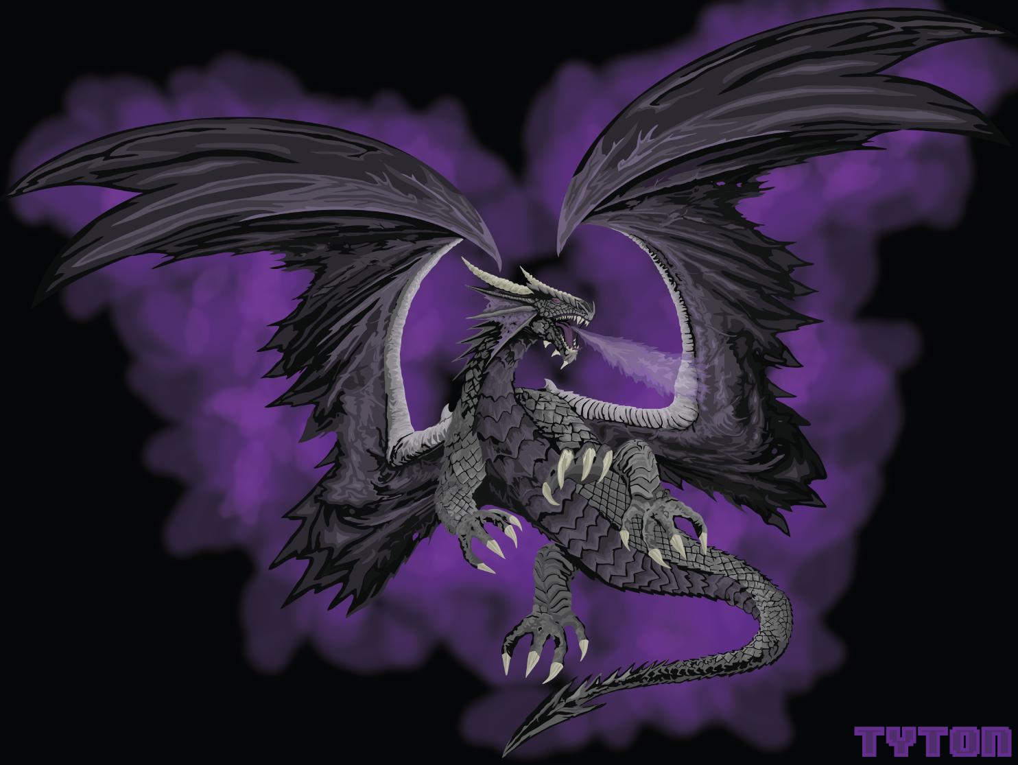 Ender Dragon