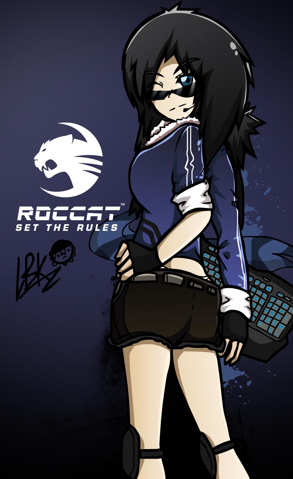 Roccat Gear