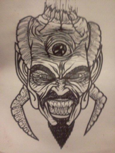 lil demon guy--7x6