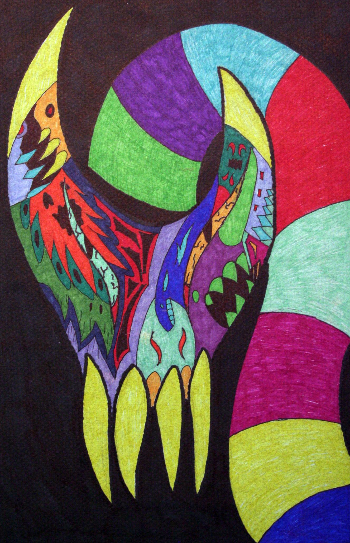Color Mask