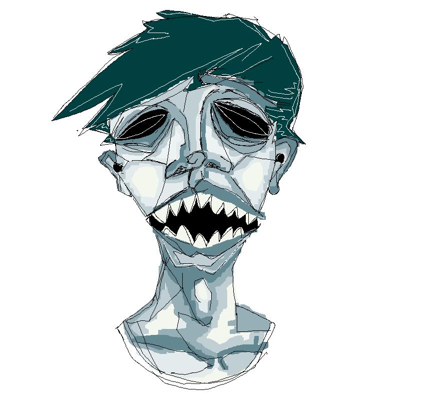 Mr Teeth