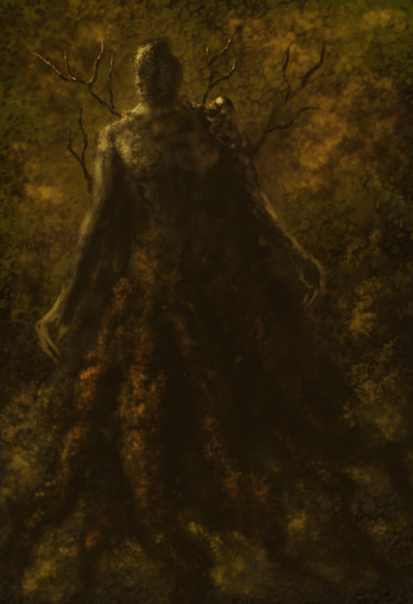 Forest Spririt