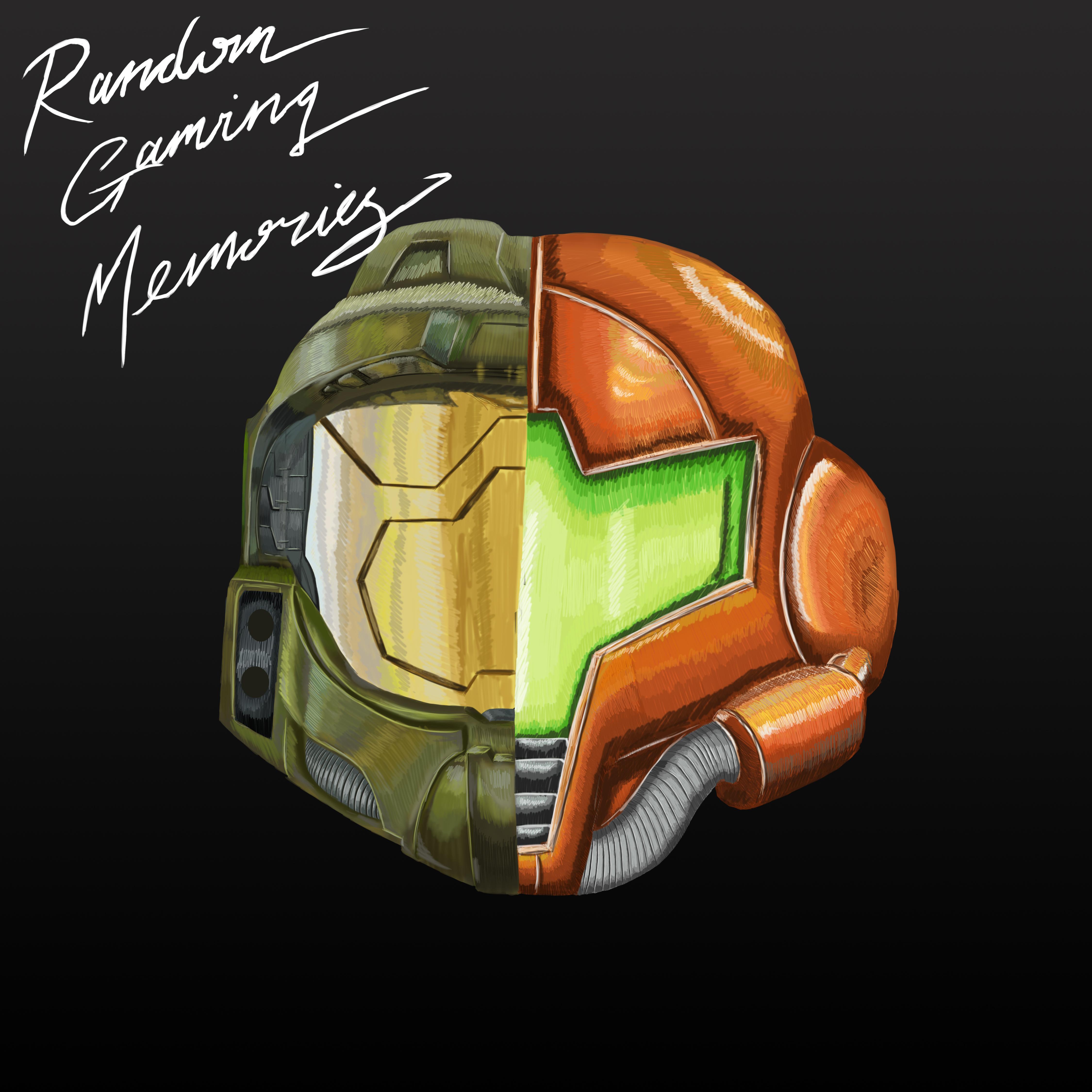 Random Gaming Memories