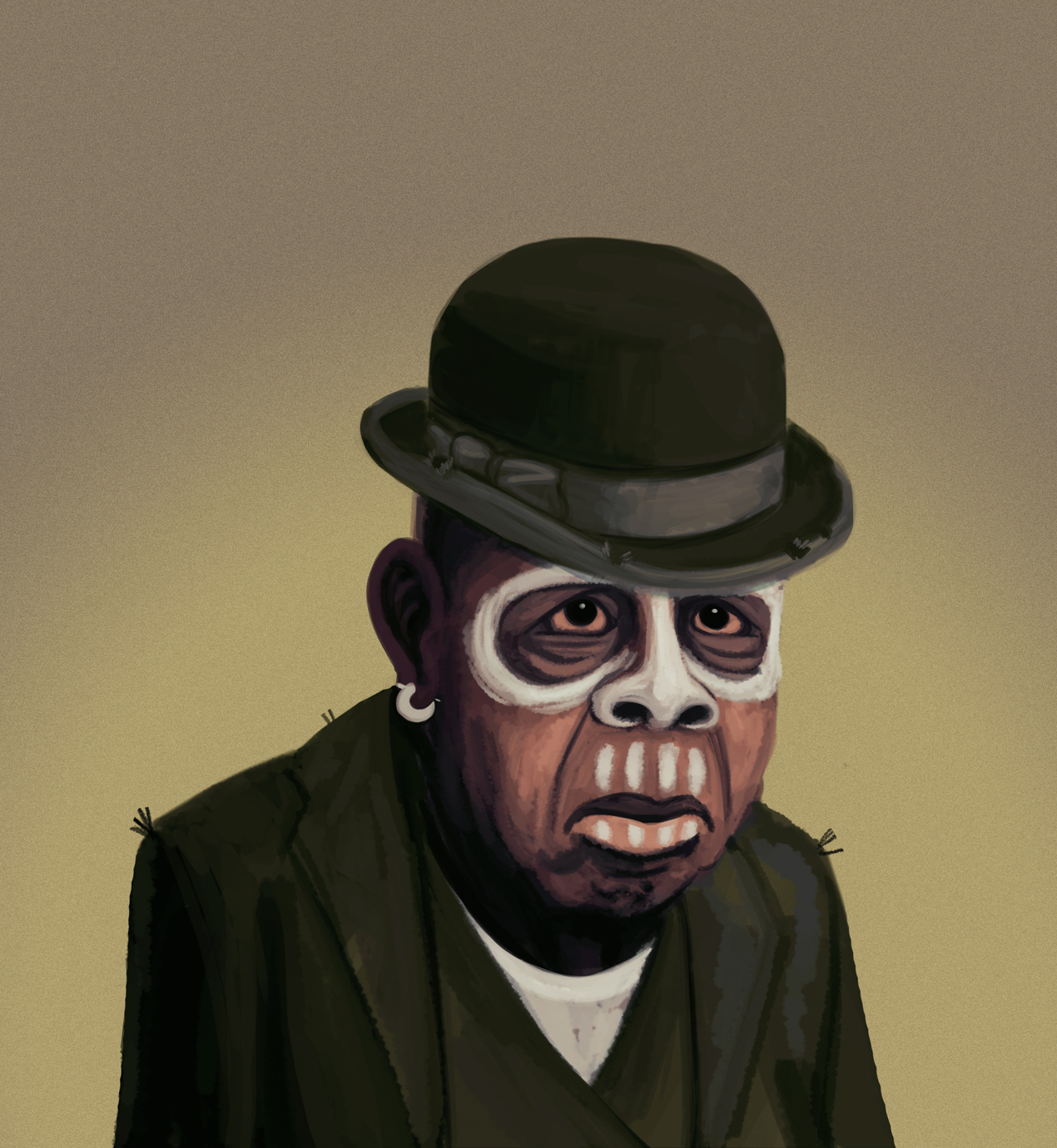 Dr. Black