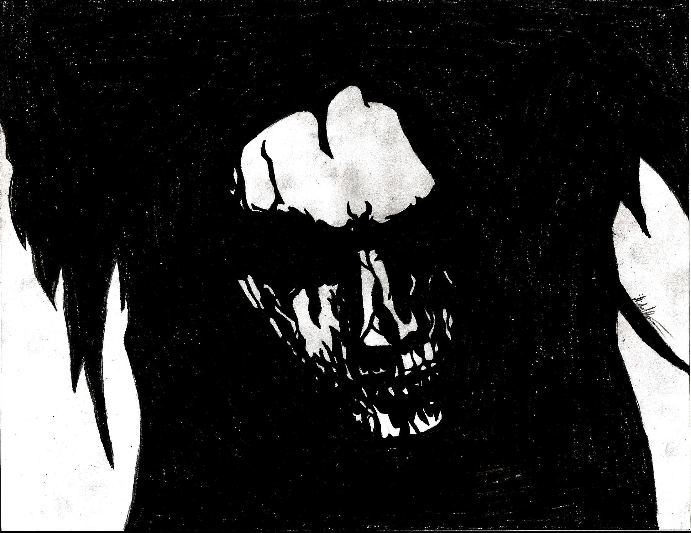 Death's Stare