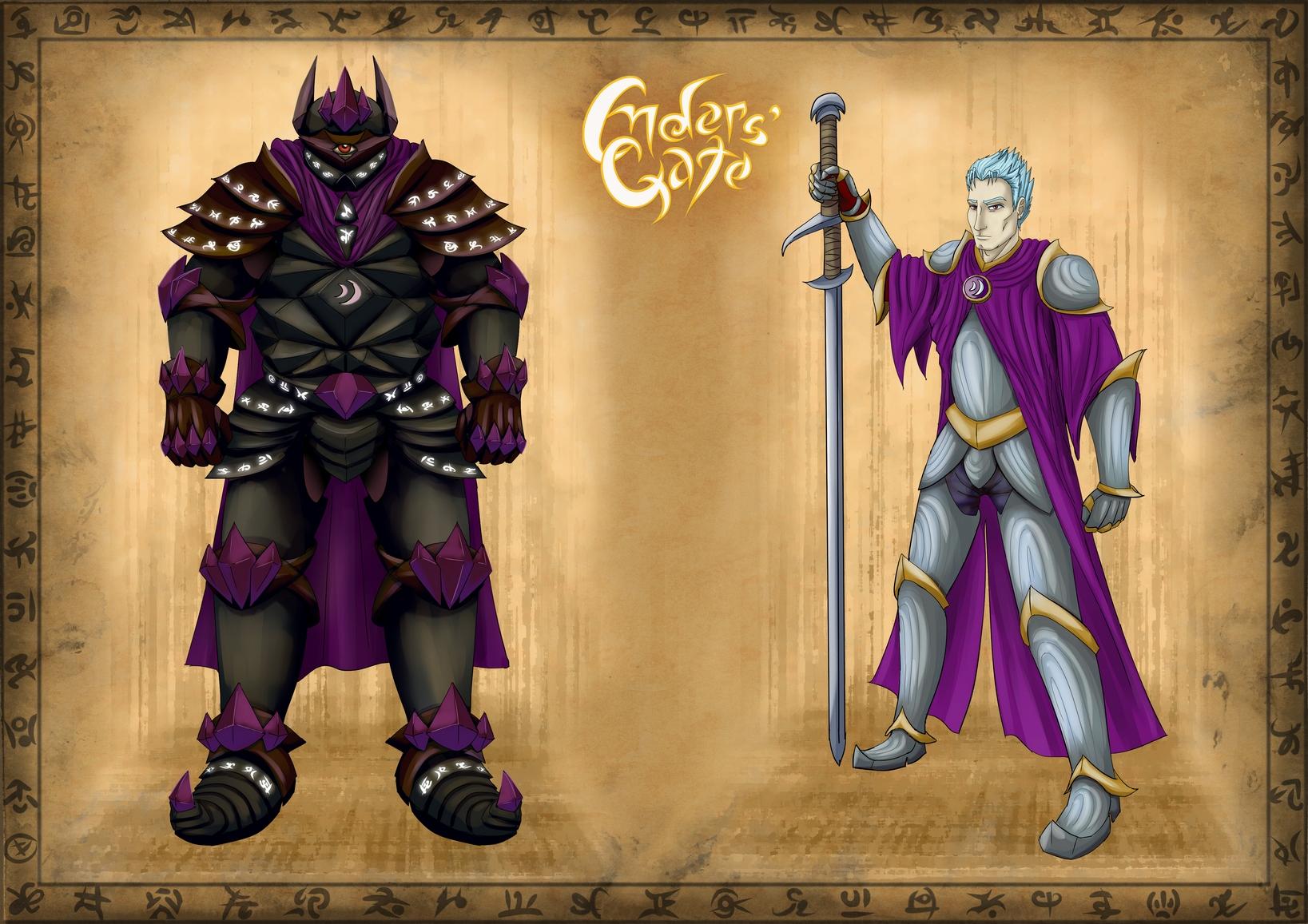 Enders' Gate: Igor