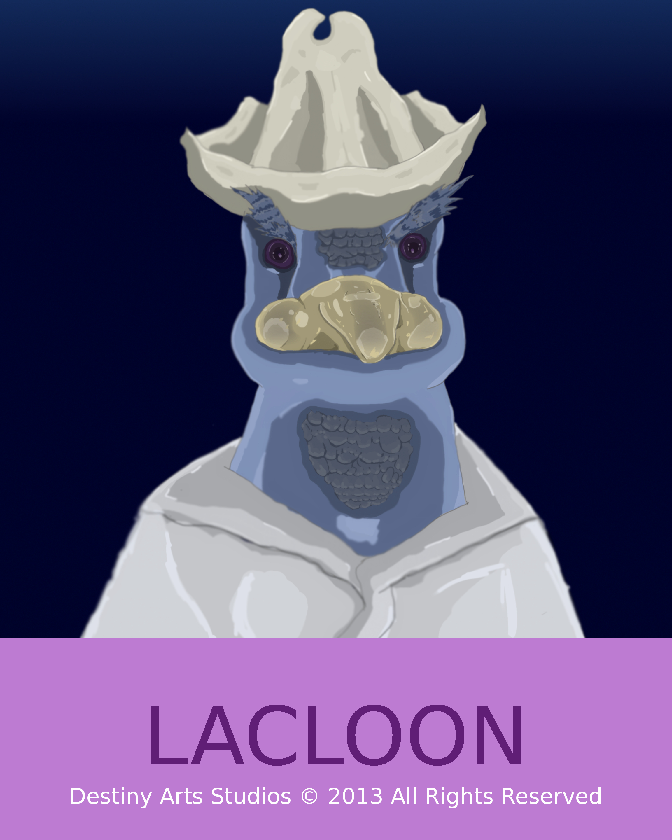 The Lacloon