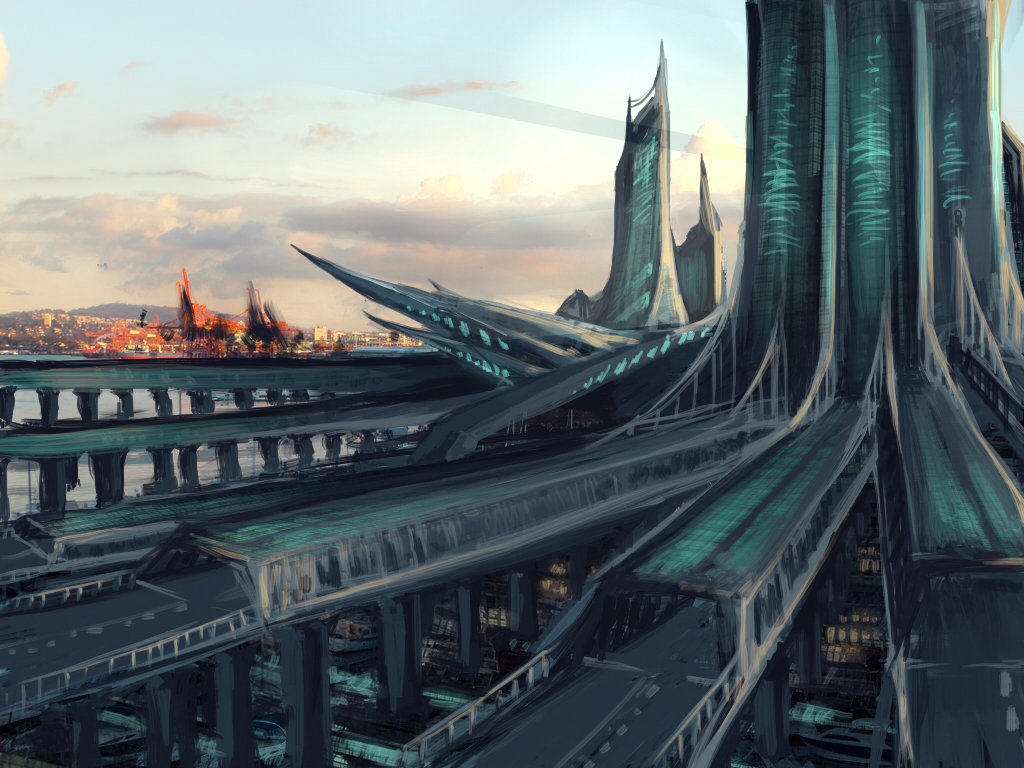 Experiment City