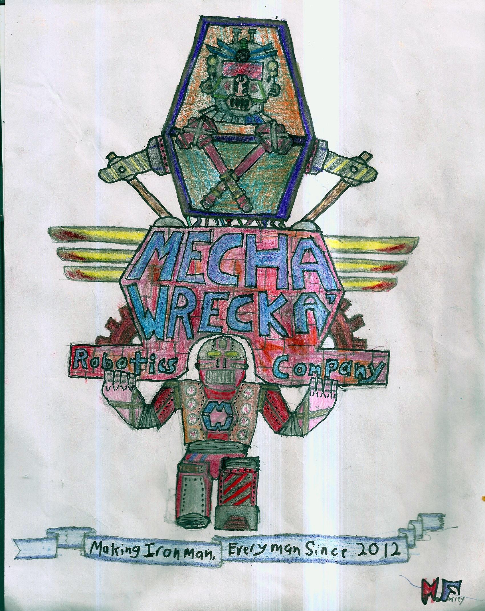 Mecha Wrecka' Robotics Co.