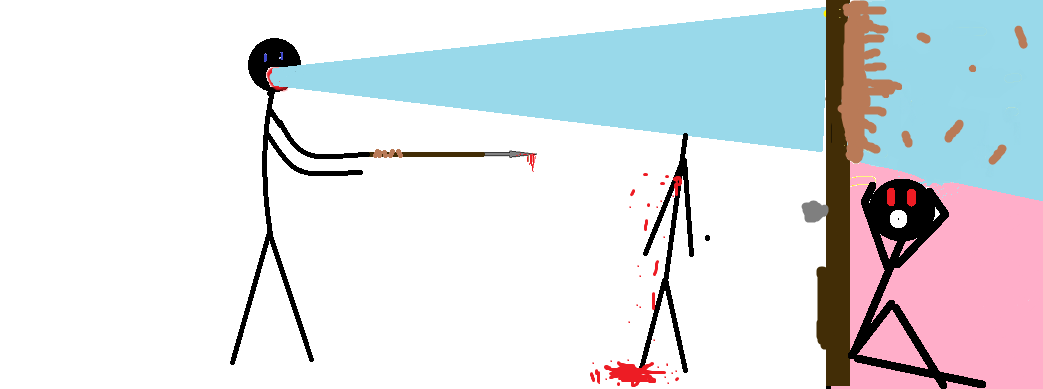 Some really bad pix art