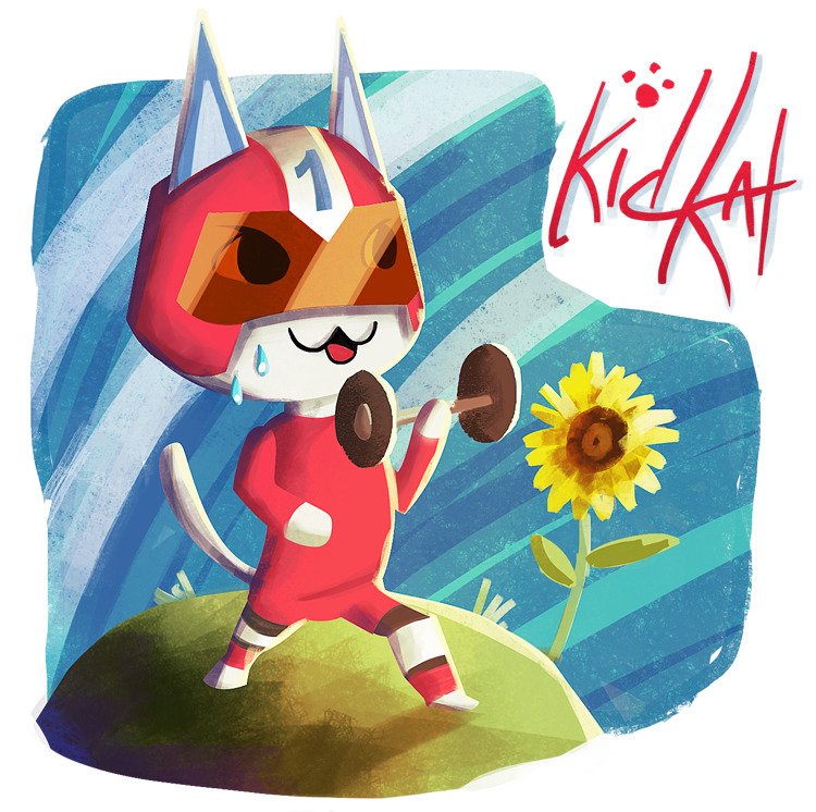 Kid Kat