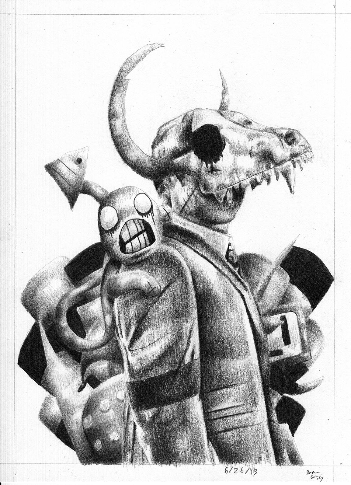 Skull_animal