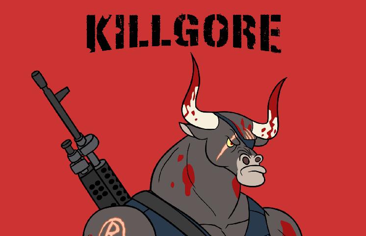 Killgore Wallpaper #7
