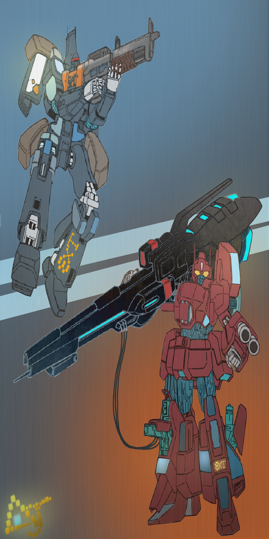 Zenith n Optimus core