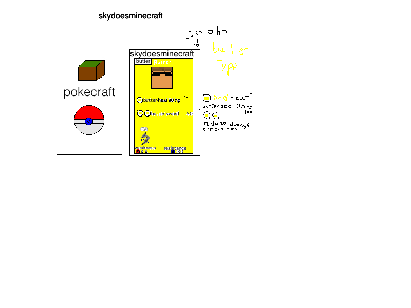skydoesminecraft card