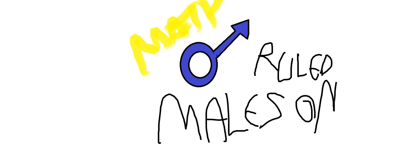 Male For Ruled