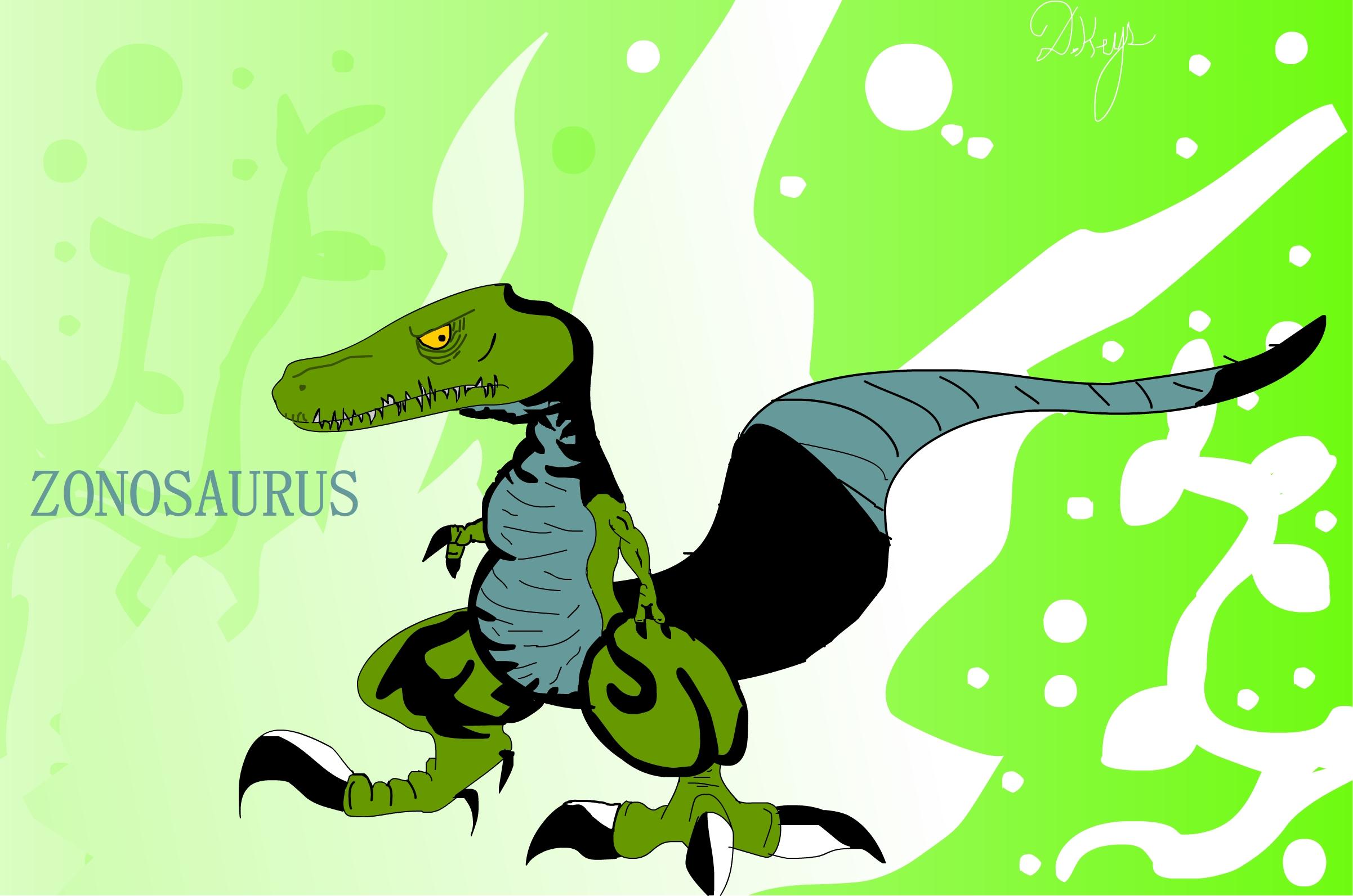 Zonosaurus